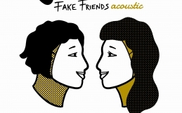 Get Fake Friends Acoustic!
