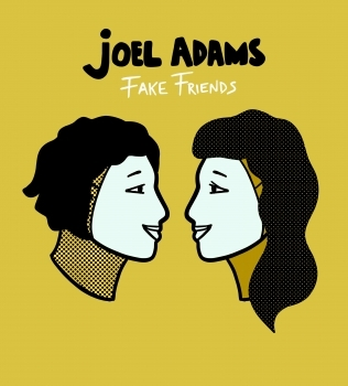 """FAKE FRIENDS"" IS OUT NOW!"